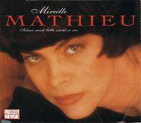Cover Mireille Mathieu - Schau mich bitte nicht so an [1993]